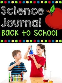 Back to School Science