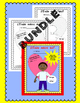 Back to School Spanish Bundle - Bienvenidos Song and Activ