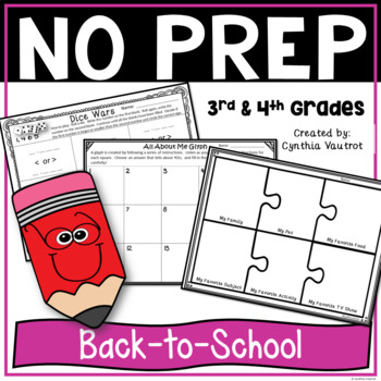 {Back-to-School} Starting on the Right Foot