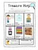 Back to School Treasure Hunt (Primary and Intermediate)