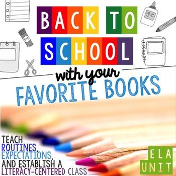 [Back to School] UNIT