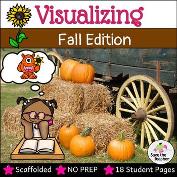 Back to School and Fall Visualizing Activities