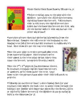 Back to School kindergarten printables.