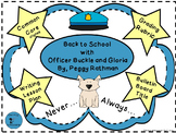 Back to School with Officer Buckle and Gloria: D'Nealian