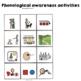 Back to School vocabulary books language  for speech, spec