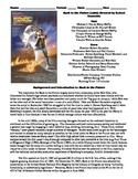 Back to the Future (1985) Study Guide Movie Packet
