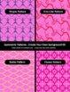 Background / Digital Paper Creator - Photoshop Template -S
