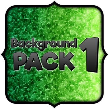 Background Pack 1 - Spotty