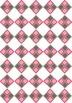 Background Paper - 12 Double Diamond Designs