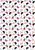 Background Paper - 14 Elephant Designs