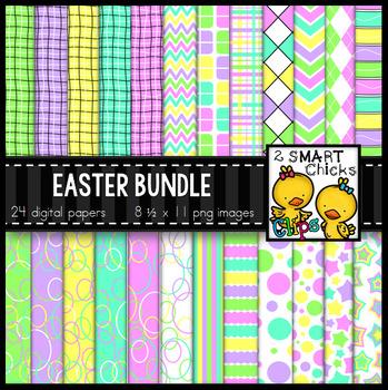 Background Paper – Easter Bundle