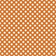 Digital Background Papers - Dots & Solids Pumpkin Spice