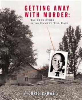 Background Reading for TO KILL A MOCKINGBIRD Emmett Till a
