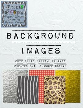 Backgrounds [Cute Clips Digital Clipart]