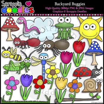 Backyard Buggies
