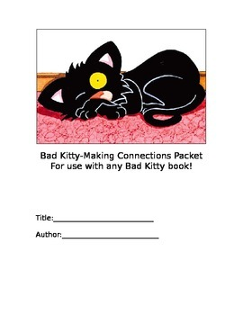 Bad Kitty-Making Connections
