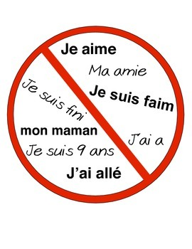 Bad Words French