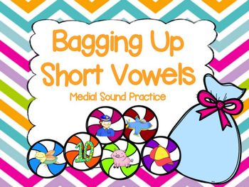 Bagging Up Short Vowels