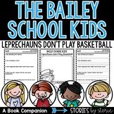 Bailey School Kids #4: Leprechauns Don't Play Basketball