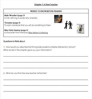 Bailey School Kids Vampires Don't Wear Polka Dots Book Guide
