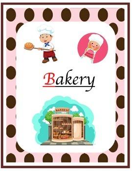Bakery Drama Play Center