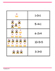 Baking Away Kindergarten/First Grade Subtraction within 10