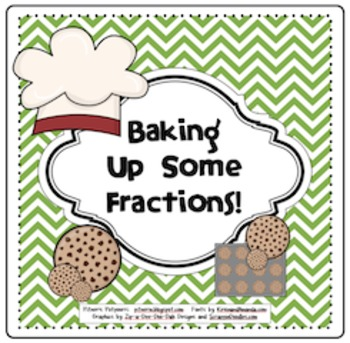 Baking Up Fractions!