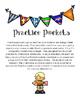 Balanced Equations Practice Pocket