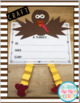 It's Turkey Time...Informational text, crafts, more!