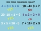Balancing Equations (Basic)