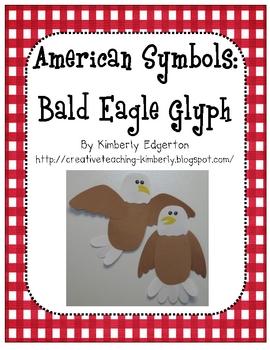 Bald Eagle Glyph