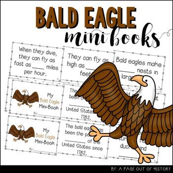 Bald Eagle Mini-Books