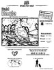 Bald Eagle -- 10 Resources -- Coloring Pages, Reading & Ac
