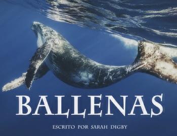 """Ballenas"" – Original Spanish Book"