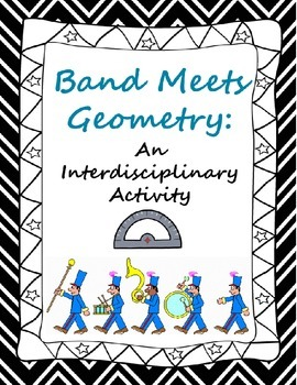 Band Meet Geometry