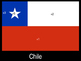 Bandera!  Review game for Spanish class.  Adaptable for AN