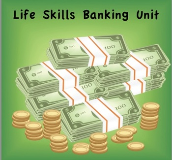 Banking Lessons - Life Skills for High School Students