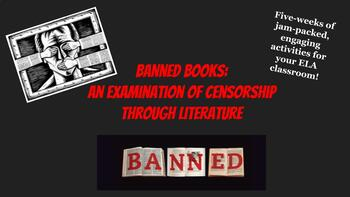 Banned Book Unit
