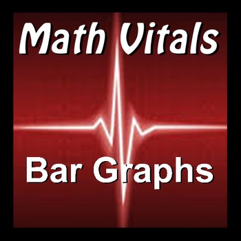 Bar Graphs - Math Vitals