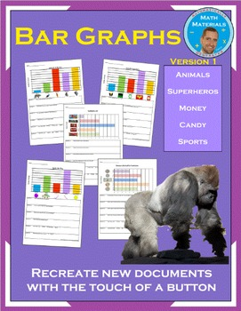 Bar Graphs: Version 1 - Automatic Generator
