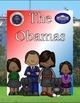 Barack Obama Mini Research Fold-Ems, Word Wall, and Writin