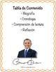 Barack Obama is...«Barack Obama es..»