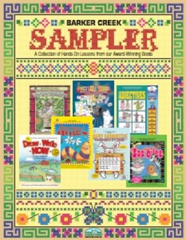 Barker Creek Classroom Activities & Reproducible Lessons Sampler