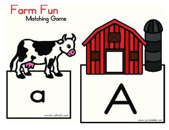 Barn Yard Fun