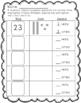 Base 10 Blocks Worksheet