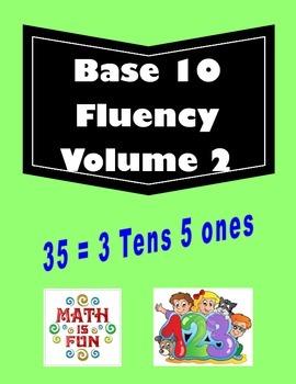 Base 10 Fluency 2