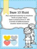 Base 10 Hunt