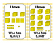 """Base-10 """"I Have...Who Has?"""" Cards Through 10,000s Place Value"""