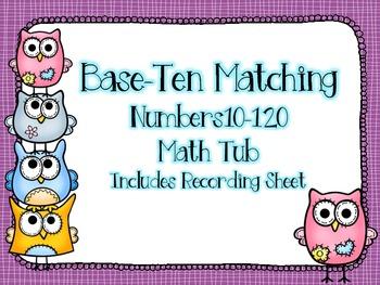 Base-10 Matching #10-120