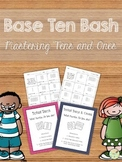 Base Ten Bash:  Mastering Tens and Ones (First Grade)
